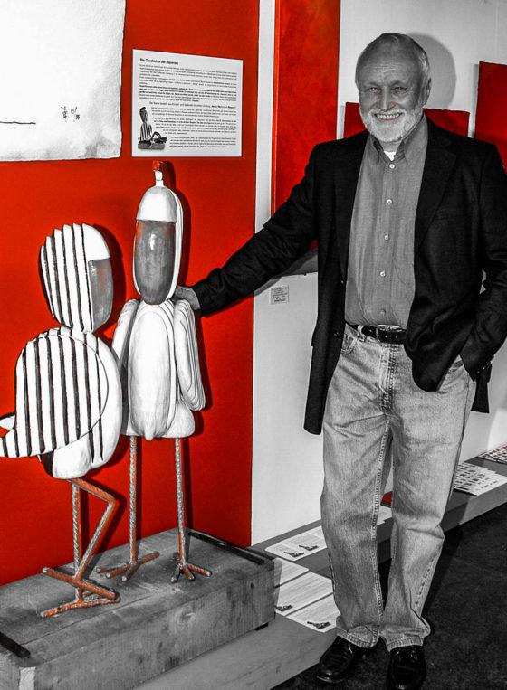 Harald Pechmann